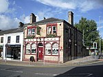 """Arden Inn"" Abbey Street, Accrington"
