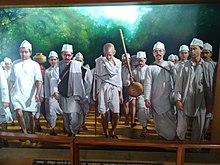 Mahatma Gandhi Wikiquote