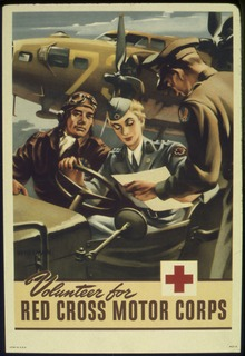 Used Tires Com >> American Red Cross Motor Corps - Wikipedia