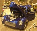'41 Willys (Auto classique).JPG