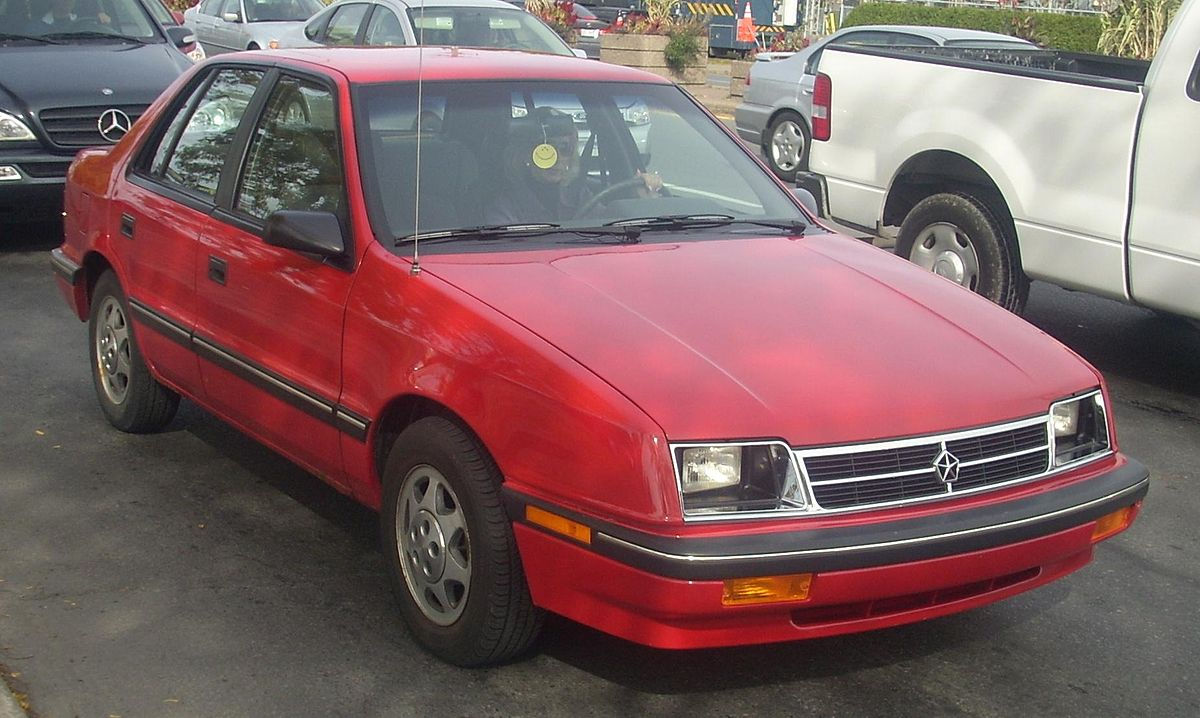 Chrysler K platform also Engine 47189244 also Shadow chrysler in addition RepairGuideContent furthermore LeBaronCoupe. on chrysler lebaron 3 0 engine