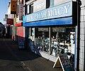 'Abbey Pharmacy', Bangor - geograph.org.uk - 1628125.jpg
