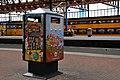 'Beeldend schoon' Station Eindhoven (14843303566).jpg