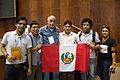 (2015-06-04) 2º Congresso Nacional da CSP-Conlutas Dia1 137 Romerito Pontes (18714320635).jpg