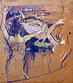(Albi) Ballet de Papa Chrysanthème - Toulouse-Lautrec (1892) MTL.146.jpg