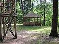 (PL) Polska - Warmia - Leśna Warownia w Olsztynie - The Forest Castle in Olsztyn (28.VIII.2012) - panoramio (2).jpg