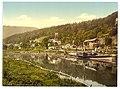 (Steamboat pier, Trefriew (i.e. Trefriw), Wales) LOC 3752413780.jpg