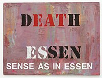 (the sense aS IN ESSEN 13) 40X50cm.JPG