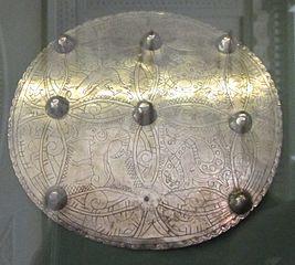 Ædwen's brooch