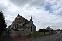 Église Saint-Martin Bazoches-les-Hautes Eure-et-Loir France.jpg