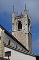 Église réformée Saint-Martin de Vevey - 04 - tour vue du nord-est.jpg