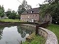 Éparcy (Aisne) moulin sur le Thon (02).JPG