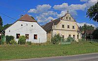Člunek, house No 64.jpg