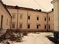 Єзуїтський монастир - Келії 02.JPG
