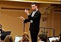 Ігор Муравйов - скрипаль,диригент. Igor Muravyov - Violinist, conductor.jpg
