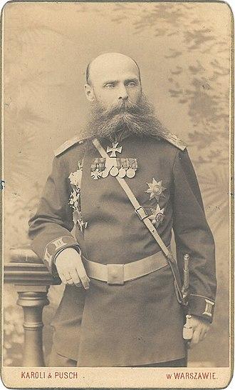 Nikolai Bardovsky - Image: Бардовский Николай Федорович