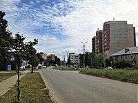 Беломорская улица (г. Казань) - 1.JPG