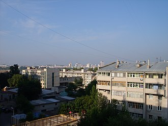 Amur Oblast - Image: Благовещенск 2011 (059)