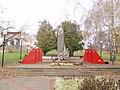 Братская могила 167 советских воинов в Чураево 2.jpg