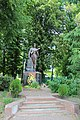 Братська могила воїнів Радянської Армії IMG 9674.jpg