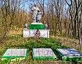 Братська могила радянських воїнів. Мар'янівка.jpg