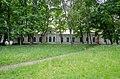 Будинок Лизогубів — чернігівських козацьких полковників, Седнів.jpg