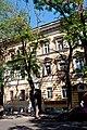 Будинок житловий та флігель Ковалевського, в якому жив Б.Ф. Веріго.jpg
