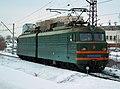 ВЛ10У-465, Россия, Башкортостан, перегон Черниковка - Черниковка Восточная (Trainpix 54279).jpg