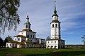 Великий Устюг, Ансамбль Николо-Гостинской церкви4.jpg