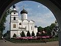 Великолепие собора Бориса и Глеба.2007г..jpg