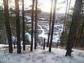 Вид с Андроновских гор , середина ноября 2011 - panoramio.jpg