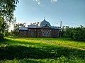 Вологодский р-н, Кубенское, Церковь Успения Божией Матери.jpg