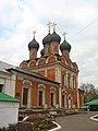 Высоко-Петровский монастырь. Собор Боголюбской иконы Божией Матери02.jpg