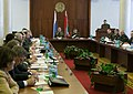 В Минске состоялась встреча Министра обороны России с Президентом Белоруссии 02.jpg