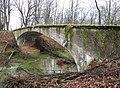 Единственный уцелевший в войне автодорожный мост. Калининградская область.jpg