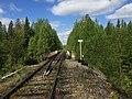 Железнодорожный мост через р. Пюрика. Вид в сторону ст. Лендеры.jpg
