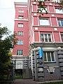 Жилой дом томской железной дороги, ул. Урицкого, 37 Новосибирск 7.jpg