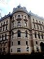 Здание александровского пассажа (г. Казань) (вид с ул. Дзержинского) - 2.JPG