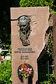 Київ, Байкове, Могила радянського машинобудівника, Героя Соціалістичної Праці Гусовського С. В.jpg