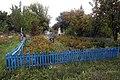 Меморіальне кладовище. Могили радянських воїнів (Новомиргород) 02.JPG