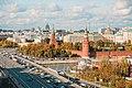 Московский Кремль, вид с Дома на набережной.jpg