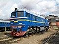 М62-1355, Россия, Калининградская область, ТЧ-2 Черняховск (Trainpix 28356).jpg