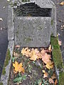 Надгробие С. И. Шорох-Троцкого.JPG