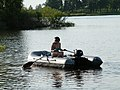 Надувная лодка Catfish-340 с веслами фото2.JPG