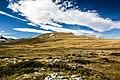 На плато Лаго-Наки, гора Абадзеш.jpg