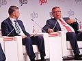 Олег Белозёров и Андрей Костин на форуме 1520 в Сочи.jpg