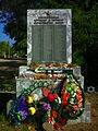 Пам'ятний знак на честь односельців, загиблих у роки ВВВ бійців морського піхотного загону 6.jpg