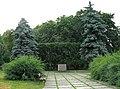 Пам'ятник на честь чехословацьких воїнів бригади Людвіка Свободи.jpg
