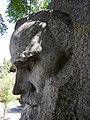 Памятник Л.Н, Толстому в Гаспре.jpg