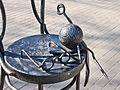 Памятник бабушке, детали. - panoramio.jpg